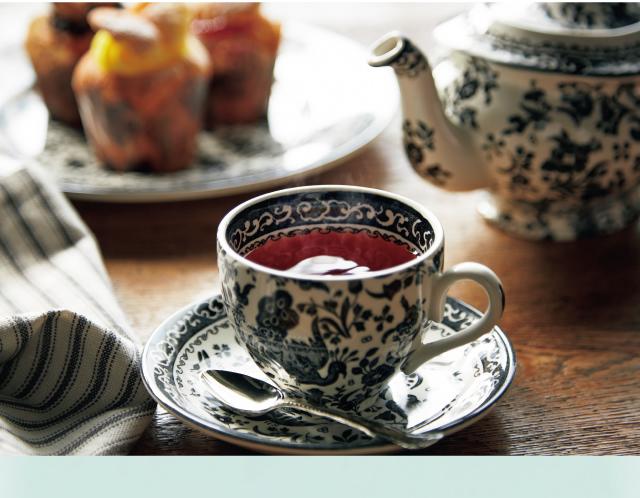 [終了]世界のお茶時間を楽しむ ワールド・ティー・フェスティバル2018