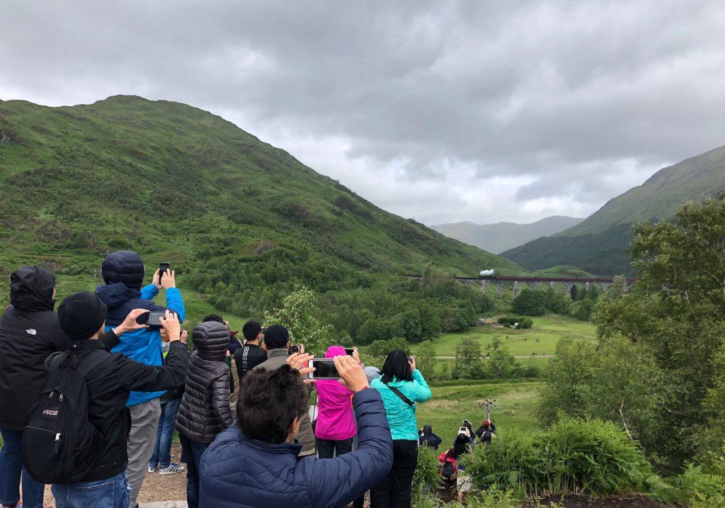 初夏のスコットランドツアー2018 レポート