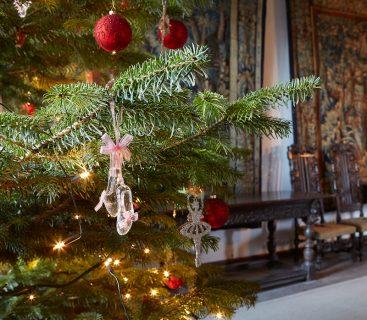 [終了]ダン・レパード氏が伊勢丹新宿店 英国展に登場!「クリスマス」をテーマにしたイートインを展開します