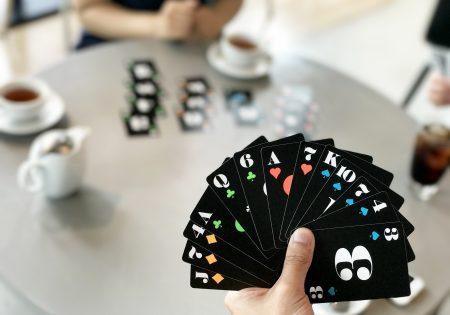 イギリス発祥のトランプゲーム 「コントラクト・ブリッジ」を体験できるイベントを開催します