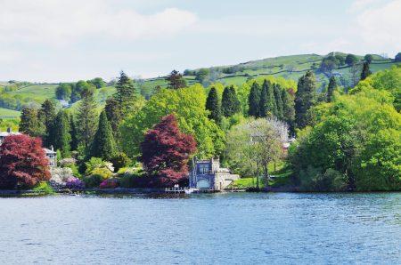 ブリティッシュ・プライドが企画のイギリスツアー。今年は「初夏の湖水地方を堪能する3泊4日の旅」です